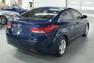2012 Hyundai Elantra GLS Preferred Kensington, Maryland 4