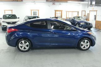 2012 Hyundai Elantra GLS Preferred Kensington, Maryland 5