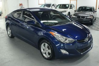 2012 Hyundai Elantra GLS Preferred Kensington, Maryland 6