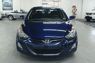 2012 Hyundai Elantra GLS Preferred Kensington, Maryland 7