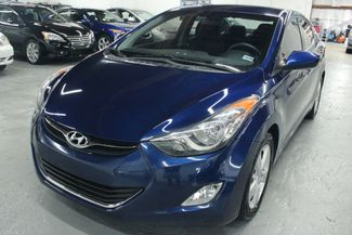 2012 Hyundai Elantra GLS Preferred Kensington, Maryland 8