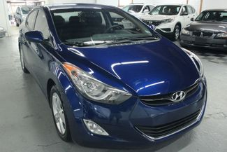 2012 Hyundai Elantra GLS Preferred Kensington, Maryland 9