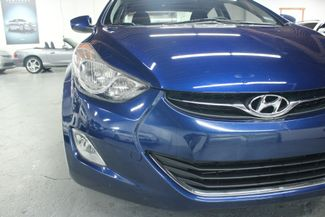 2012 Hyundai Elantra GLS Preferred Kensington, Maryland 105