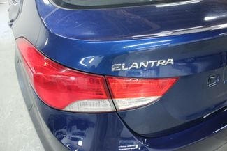 2012 Hyundai Elantra GLS Preferred Kensington, Maryland 106