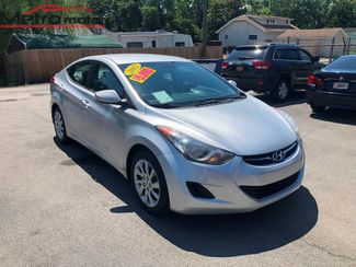 2012 Hyundai Elantra GLS in Knoxville, Tennessee 37917