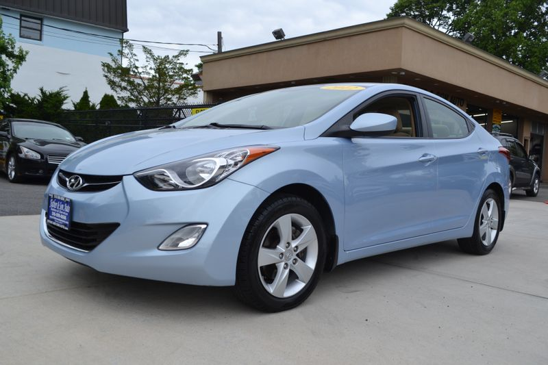 2012 Hyundai Elantra GLS PZEV  city New  Father  Son Auto Corp   in Lynbrook, New