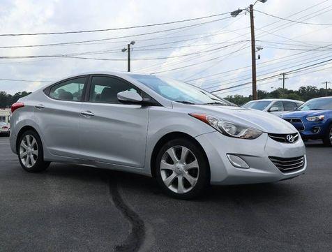 2012 Hyundai Elantra Limited in Maryville, TN
