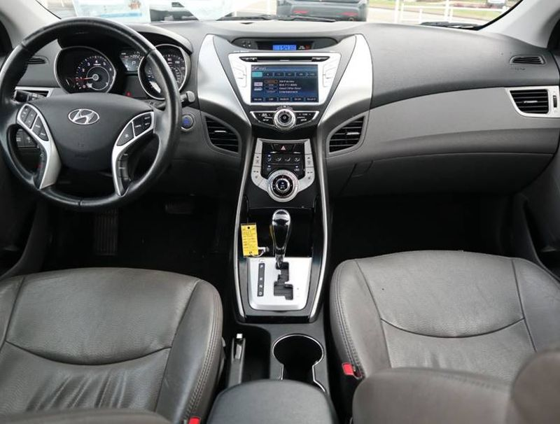 2012 Hyundai Elantra Limited  in Maryville, TN