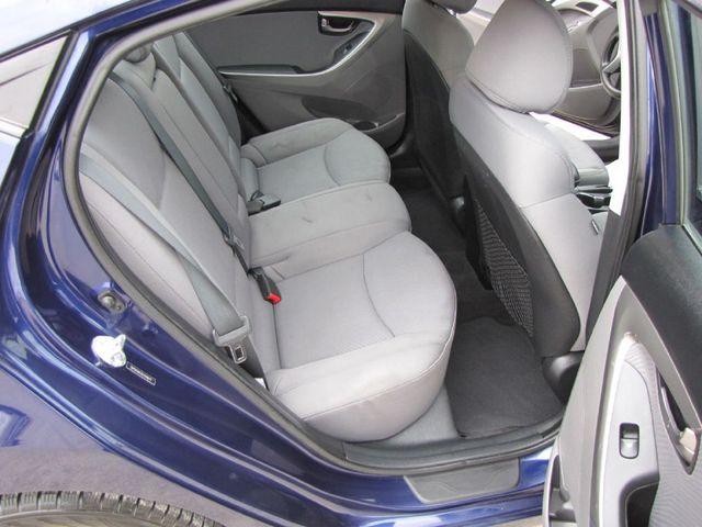 2012 Hyundai Elantra GLS in Medina, OHIO 44256