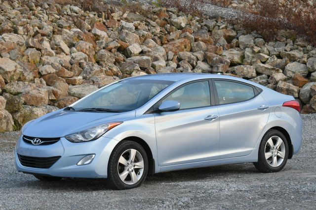 2012 Hyundai Elantra GLS PZEV Naugatuck, Connecticut