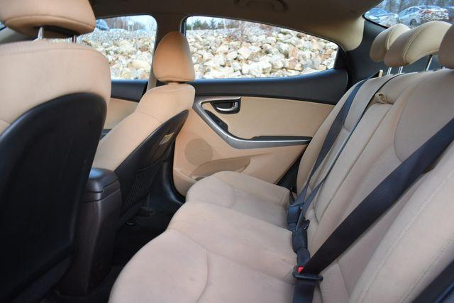 2012 Hyundai Elantra GLS PZEV Naugatuck, Connecticut 12