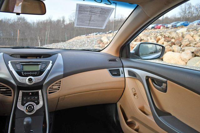 2012 Hyundai Elantra GLS PZEV Naugatuck, Connecticut 15