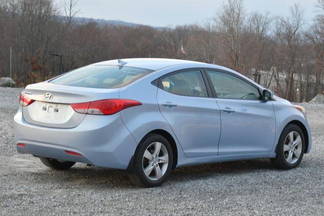 2012 Hyundai Elantra GLS PZEV Naugatuck, Connecticut 4