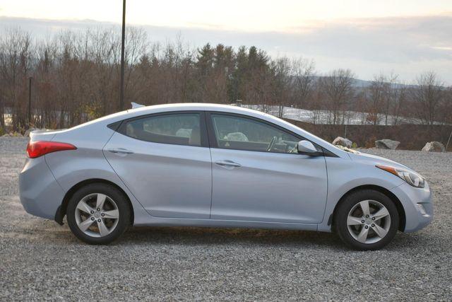 2012 Hyundai Elantra GLS PZEV Naugatuck, Connecticut 5