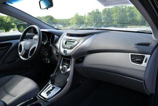 2012 Hyundai Elantra GLS PZEV Naugatuck, Connecticut 10