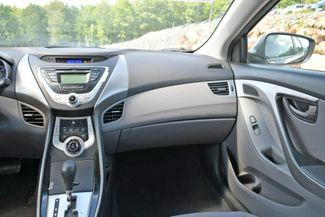 2012 Hyundai Elantra GLS PZEV Naugatuck, Connecticut 16