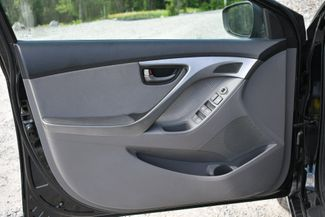2012 Hyundai Elantra GLS PZEV Naugatuck, Connecticut 17