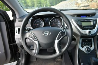 2012 Hyundai Elantra GLS PZEV Naugatuck, Connecticut 18