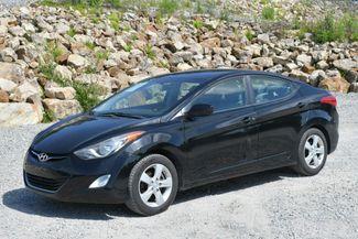 2012 Hyundai Elantra GLS PZEV Naugatuck, Connecticut 2