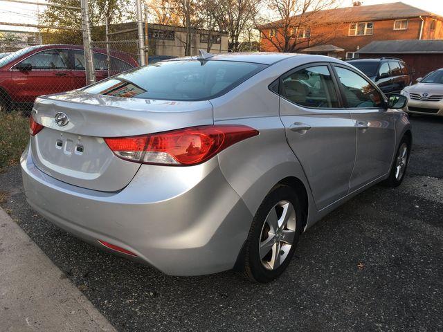 2012 Hyundai Elantra GLS PZEV New Brunswick, New Jersey 2