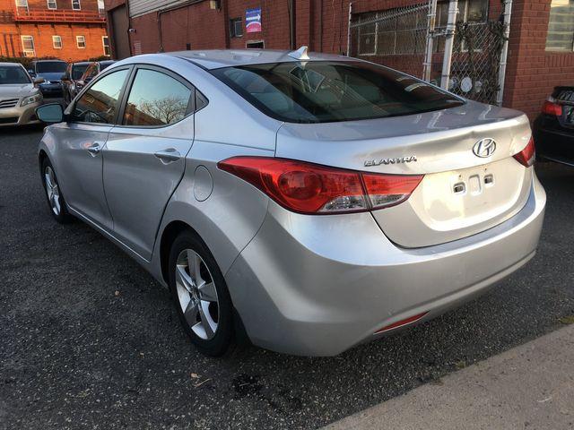 2012 Hyundai Elantra GLS PZEV New Brunswick, New Jersey 3