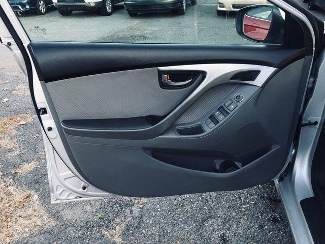 2012 Hyundai Elantra GLS PZEV New Brunswick, New Jersey 9