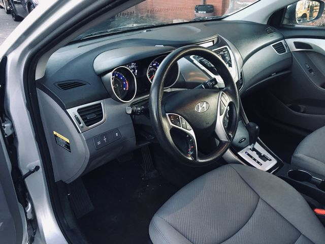 2012 Hyundai Elantra GLS PZEV New Brunswick, New Jersey 13