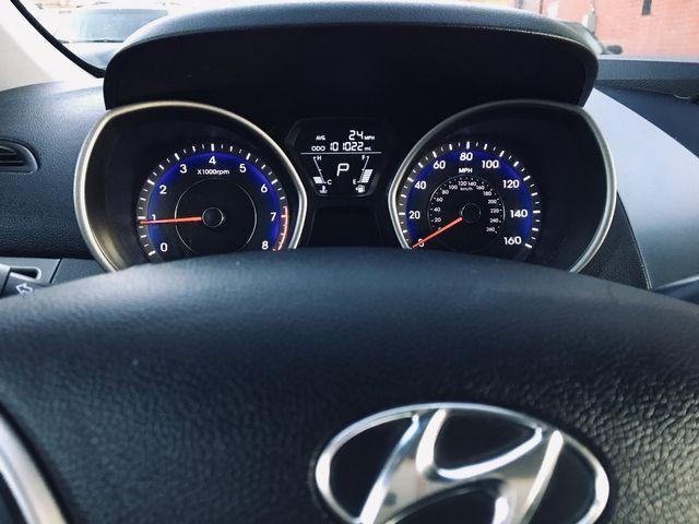 2012 Hyundai Elantra GLS PZEV New Brunswick, New Jersey 16