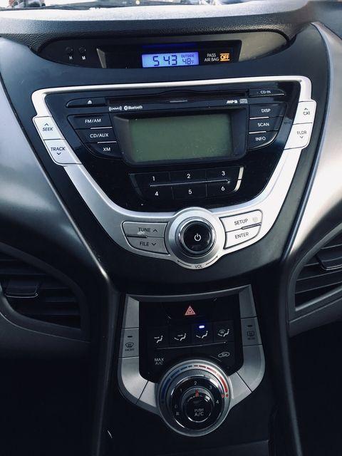 2012 Hyundai Elantra GLS PZEV New Brunswick, New Jersey 18
