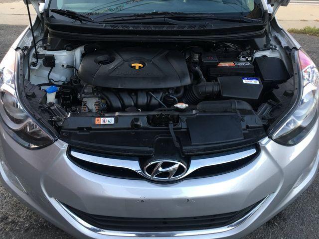 2012 Hyundai Elantra GLS PZEV New Brunswick, New Jersey 20