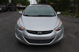 2012 Hyundai Elantra Limited PZEV  city PA  Carmix Auto Sales  in Shavertown, PA