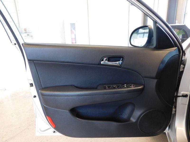 2012 Hyundai Elantra Touring SE  city TN  Doug Justus Auto Center Inc  in Airport Motor Mile ( Metro Knoxville ), TN