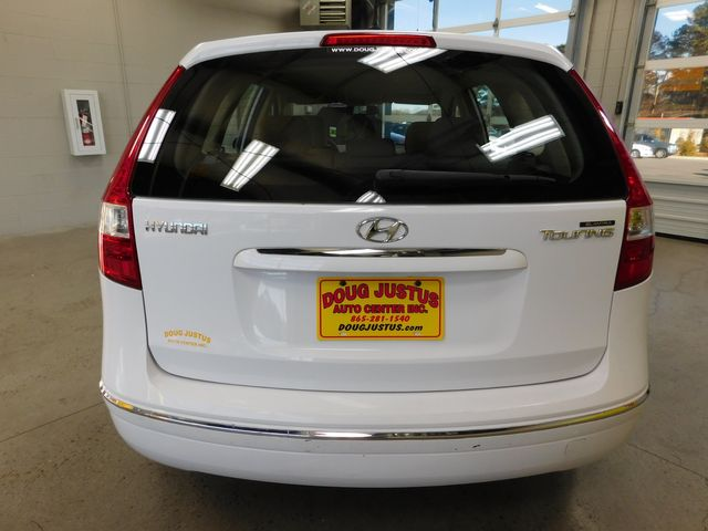 2012 Hyundai Elantra Touring GLS in Airport Motor Mile ( Metro Knoxville ), TN 37777