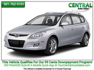 2012 Hyundai Elantra Touring GLS | Hot Springs, AR | Central Auto Sales in Hot Springs AR