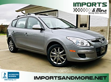 2012 Hyundai Elantra Touring SE Wagon in Lenoir City, TN