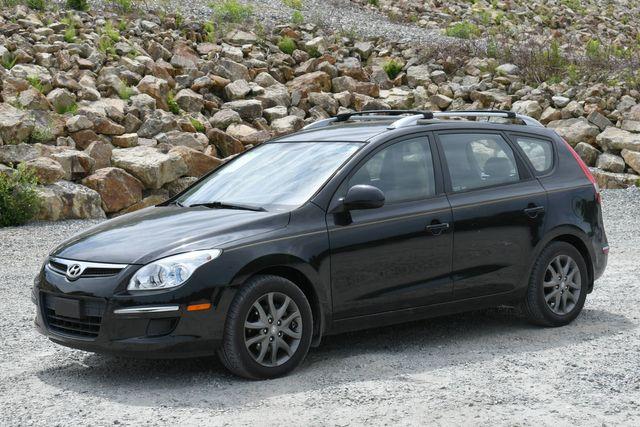2012 Hyundai Elantra Touring GLS Naugatuck, Connecticut 2