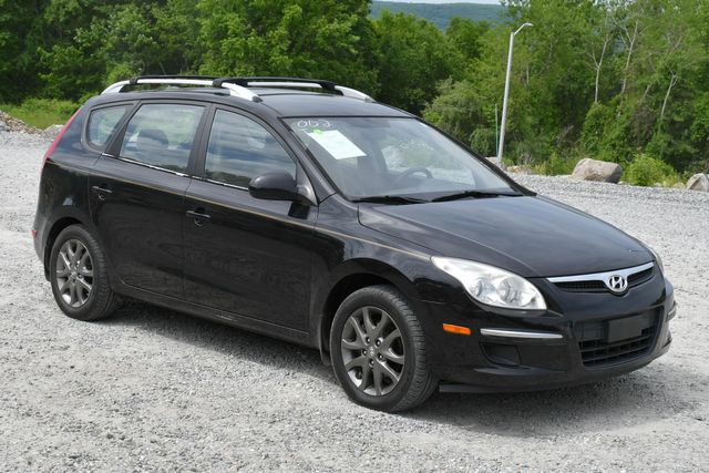 2012 Hyundai Elantra Touring GLS Naugatuck, Connecticut 8