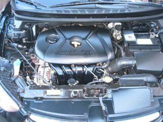 2012 Hyundai Elantra GLS PZEV  city CT  York Auto Sales  in , CT