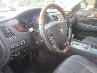 2012 Hyundai Equus Signature Batesville, Mississippi 21