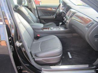 2012 Hyundai Equus Signature Batesville, Mississippi 35