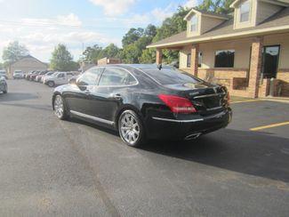 2012 Hyundai Equus Signature Batesville, Mississippi 6