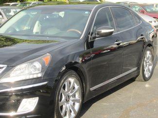 2012 Hyundai Equus Signature Batesville, Mississippi 9