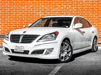2012 Hyundai Equus Signature Burbank, CA