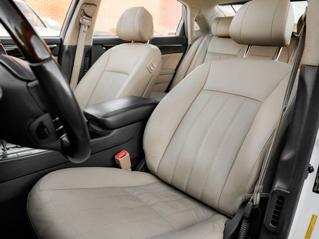2012 Hyundai Equus Signature Burbank, CA 10