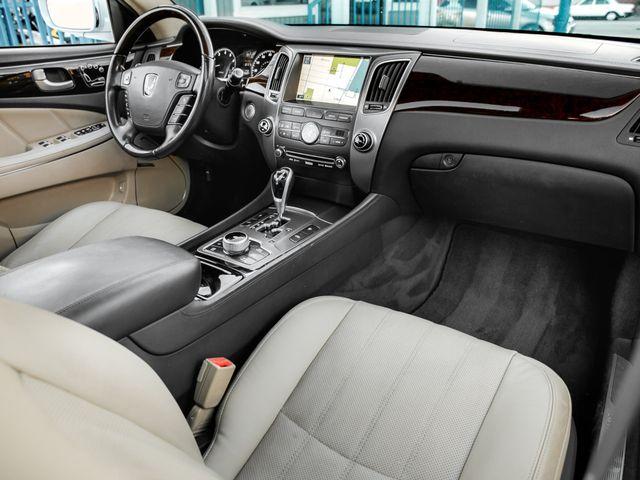 2012 Hyundai Equus Signature Burbank, CA 11