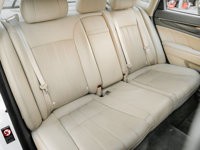 2012 Hyundai Equus Signature Burbank, CA 13