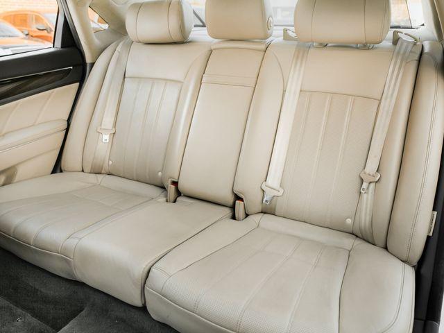 2012 Hyundai Equus Signature Burbank, CA 14