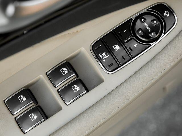 2012 Hyundai Equus Signature Burbank, CA 18