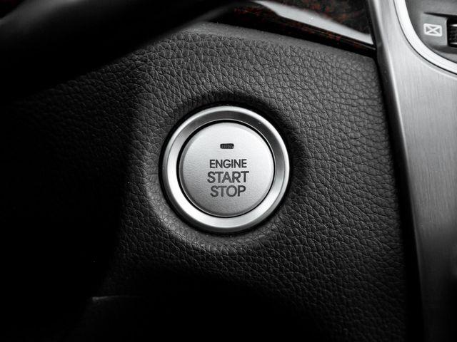 2012 Hyundai Equus Signature Burbank, CA 22