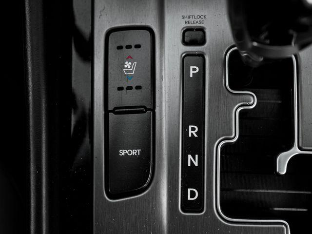 2012 Hyundai Equus Signature Burbank, CA 23